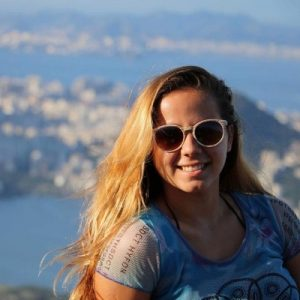 Gabriela Ramolho